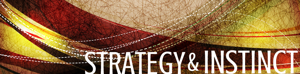 Strategy and Insight